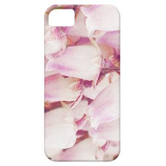谷のユリ第2記念日のための花 iPhone SE/5/5s ケース