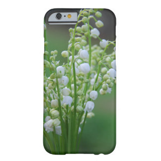 谷のユリ BARELY THERE iPhone 6 ケース