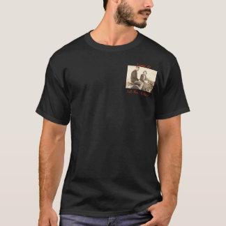 谷の雷ティー Tシャツ