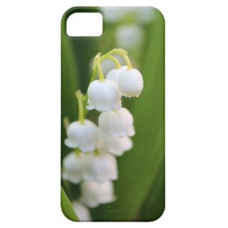 谷のiPhone 5の例のLilly iPhone SE/5/5s ケース