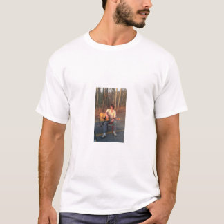 谷間のホフマン旅行のワイシャツ Tシャツ