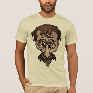 谷間 Tシャツ