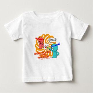 豆腐のブロック! ベビーTシャツ