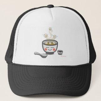 豆腐の天使の帽子 キャップ