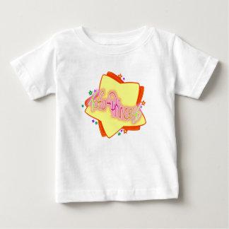 豆腐プリンセス ベビーTシャツ