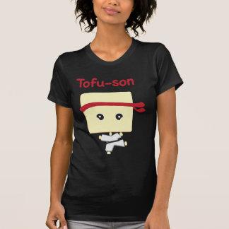 豆腐息子 Tシャツ