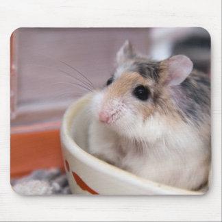 豆腐(mousepad)のボール マウスパッド