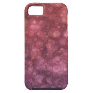 豆電球 iPhone SE/5/5s ケース