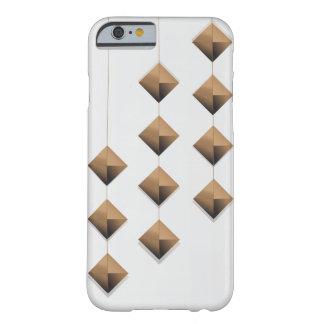 豊か BARELY THERE iPhone 6 ケース