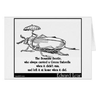 豊富なカブトムシ カード