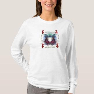 豊富のジュピターの護符 Tシャツ