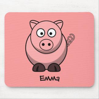豚のような失敗 マウスパッド