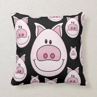豚のような枕 クッション