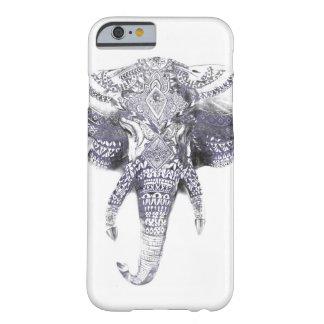 象の例 BARELY THERE iPhone 6 ケース