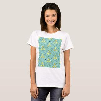 象の平面充填の基本的なティー Tシャツ