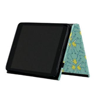 象の平面充填のIpadの場合 iPad Mini ケース