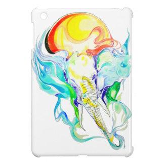象の日光 iPad MINIカバー
