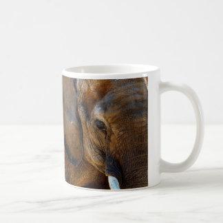 象の経験 コーヒーマグカップ