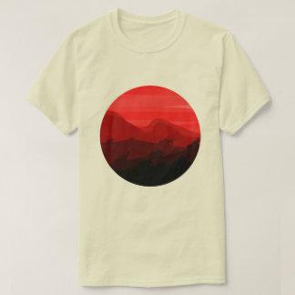 象の行進 Tシャツ