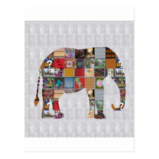 象低価格のGROUPcard GRANDcard NVN491 ポストカード