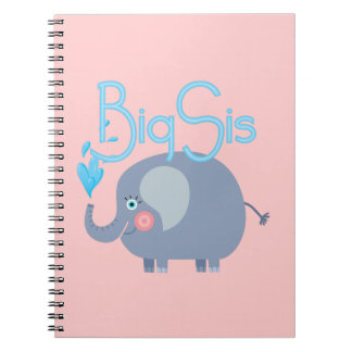 象大きいSis ノートブック