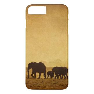 象家族 iPhone 8 PLUS/7 PLUSケース