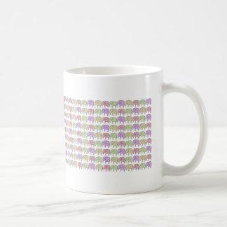 象 コーヒーマグカップ