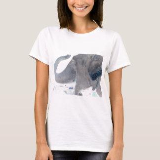 象! 逆 Tシャツ