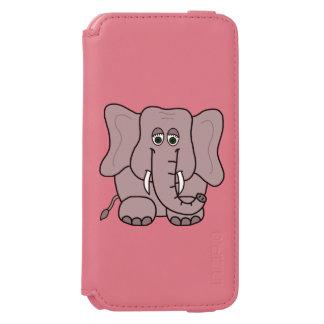 象 INCIPIO WATSON™ iPhone 5 財布型ケース