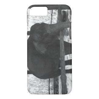 象 iPhone 7ケース