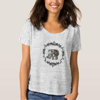 象BOHOのワイシャツ Tシャツ
