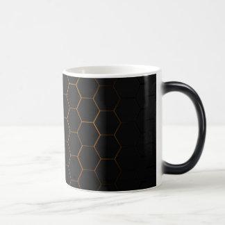 豪奢なコーヒー・マグ マジックマグカップ
