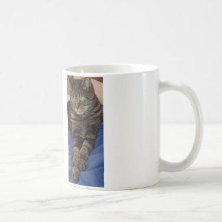 豪奢なデーブ コーヒーマグカップ