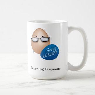 豪華なマグ コーヒーマグカップ