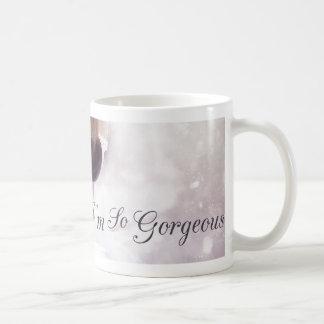 豪華な人のための豪華なマグ コーヒーマグカップ