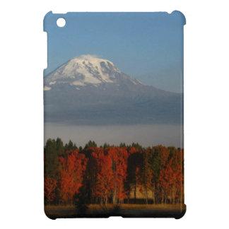 豪華な秋色SCENICS iPad MINIケース