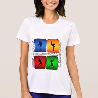 豪華な野球 Tシャツ
