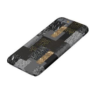豪華なiPhone6ケースのパッチ Barely There iPhone 6 ケース