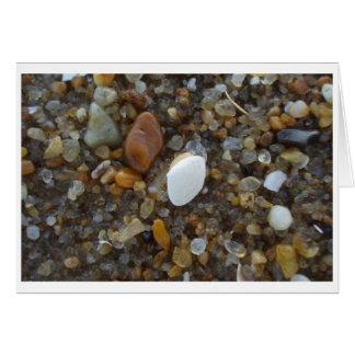 貝および砂の海都市、MD カード