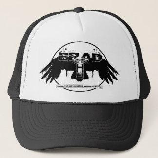 貝折れ釘の帽子 キャップ