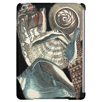 貝殻の選集 iPad AIRケース