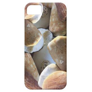 貝殻の電話箱 iPhone SE/5/5s ケース