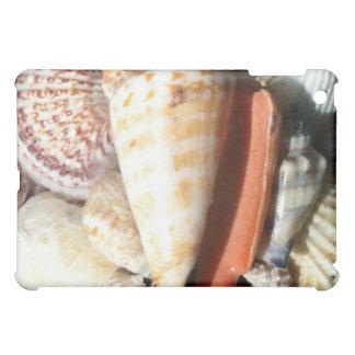 貝殻のiPadの場合 iPad Miniケース