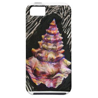 貝殻のiphone iPhone SE/5/5s ケース