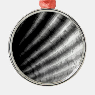 貝殻3 メタルオーナメント