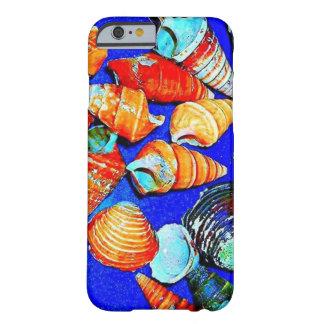 貝殻 BARELY THERE iPhone 6 ケース