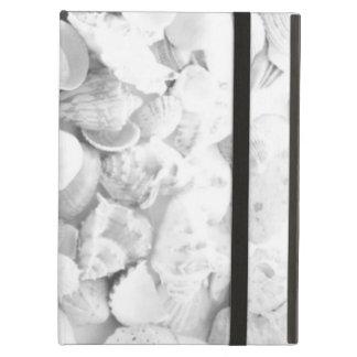 貝殻 iPad AIRケース