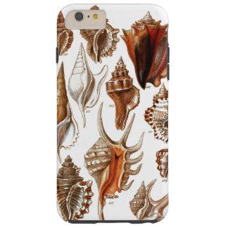 貝殻 iPhone 6 PLUS タフケース