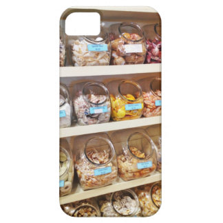 貝殻 iPhone SE/5/5s ケース