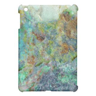 貝-石 iPad MINIケース